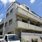 ハルモニア平町 Building Image1