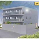タウンコート神谷町 建物画像1