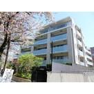 ザ・パークハウス柿の木坂 建物画像1