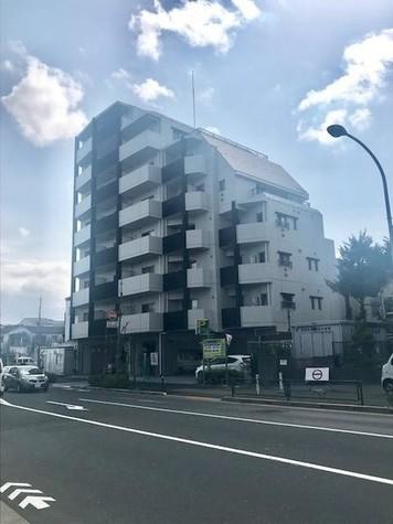 コンソラトゥール笹塚Ⅱ 建物画像1