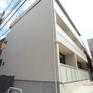 リブリ・Marry Novel Shinagawa 建物画像1