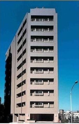 カスタリア大塚Ⅱ 建物画像1