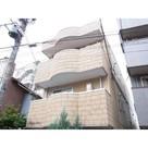 品川区中延1丁目貸マンション 200403 建物画像1
