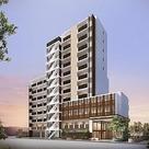 リーラ品川南 建物画像1