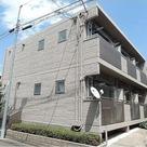 アルス浜田山 建物画像1