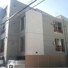 ZESTY高円寺南 建物画像1