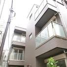 ビオトープKEIO笹塚 建物画像1
