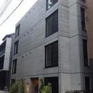 LAPiS新宿南 建物画像1