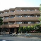グランヴァン西落合 建物画像1