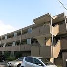 サンハイク7東小金井 建物画像1