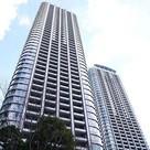東京ツインパークス レフトウイング 建物画像1