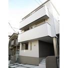 プラージュ早稲田 建物画像1