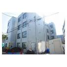 ラシクラス練馬プルミエ Building Image1