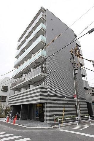 ヴァローレクオリタ野方 建物画像1