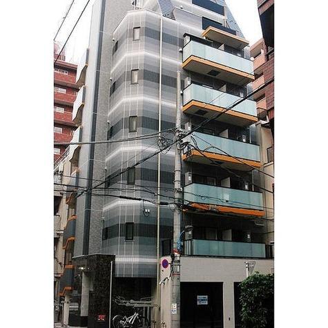 フェリエス新宿御苑 建物画像1