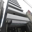 プレミアムキューブ東十条Aria 建物画像1