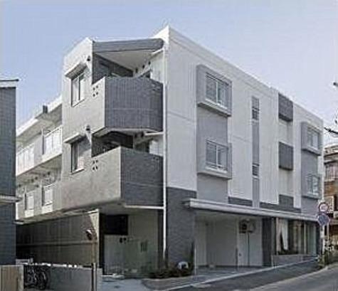 プライムアーバン中野上高田 建物画像1