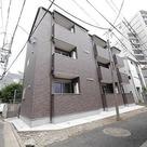 アーブル目黒 建物画像1
