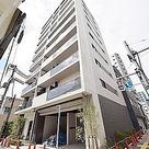 プレディアンスフォート田端 建物画像1