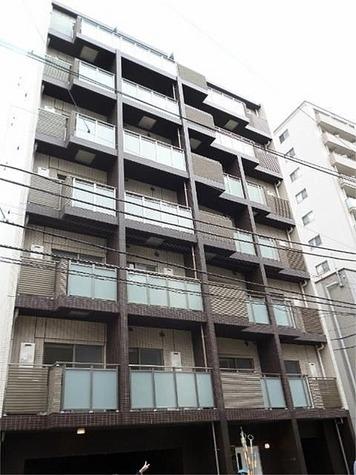 メイクスデザイン板橋本町 建物画像1