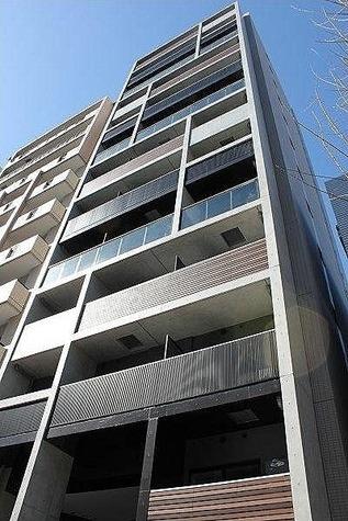 ZOOM西新宿 建物画像1