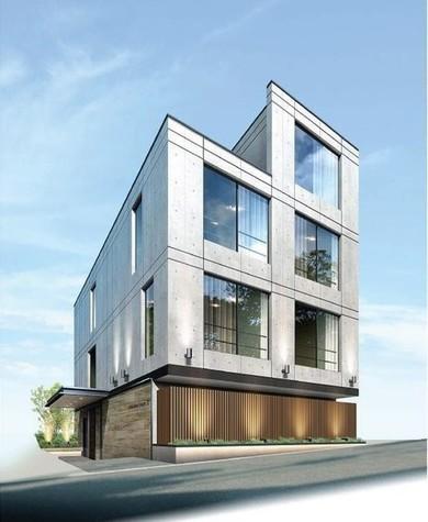 Coeur Blanc大井町Annex(クールブランオオイマチ) 建物画像1