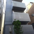 プライム八幡山 建物画像1