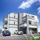 広尾レジデンス壱番館 建物画像1