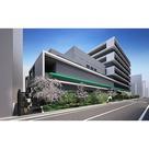 飯田橋ガーデンフラッツ 建物画像1