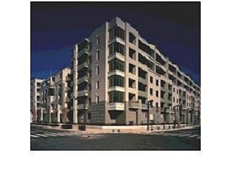 パティオス5番街 建物画像1