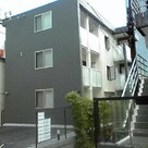 レオネクストシルビー赤坂 建物画像1