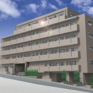 ルーブル赤羽西 建物画像1