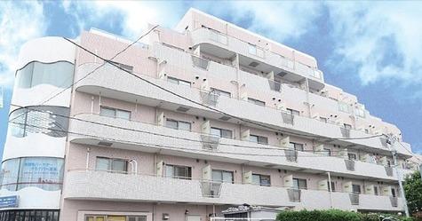 ペルソナージュ横浜 建物画像1