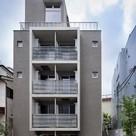 元代々木flat 建物画像1