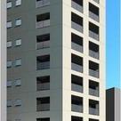 グランクリュ新宿御苑 建物画像1