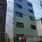 リトルズトーン上野公園 建物画像1