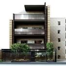 OPEN RESIDENCIA 表参道神宮前 THE HOUSE 建物画像1