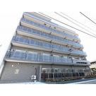 プレール・ドゥーク川崎大師 建物画像1