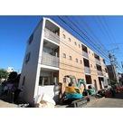 プレール・ドゥーク吉祥寺 Building Image1