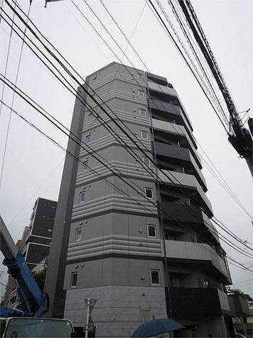 マキシヴ蒲田 Building Image1