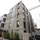 LAPis目黒本町 建物画像1