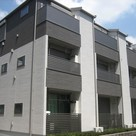 フェニックス戸越銀座 Building Image1