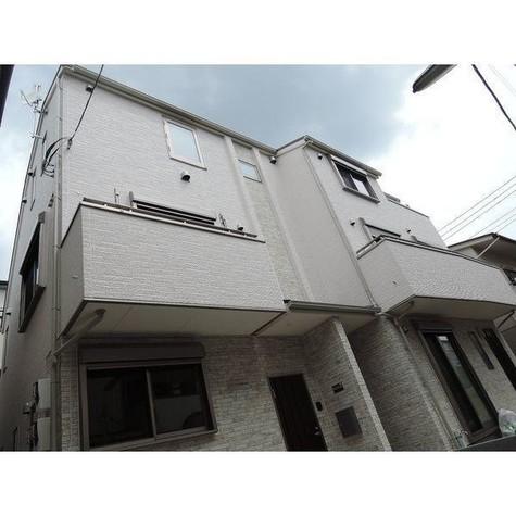 フェリーチェ目黒本町 建物画像1