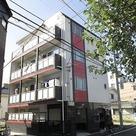 パールマンション鷺宮 建物画像1