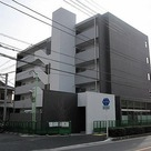 レ・ソール本八幡エルア 建物画像1
