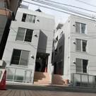 Nフラット鳩森(エヌフラットハトモリ) 建物画像1