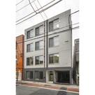 ジェムストーン東大井 Building Image1