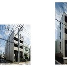 LAPis中延(ラピスなかのぶ) 建物画像1