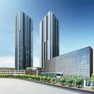 大崎ウエストシティタワーズ 建物画像1