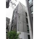 iON中目黒West 建物画像1